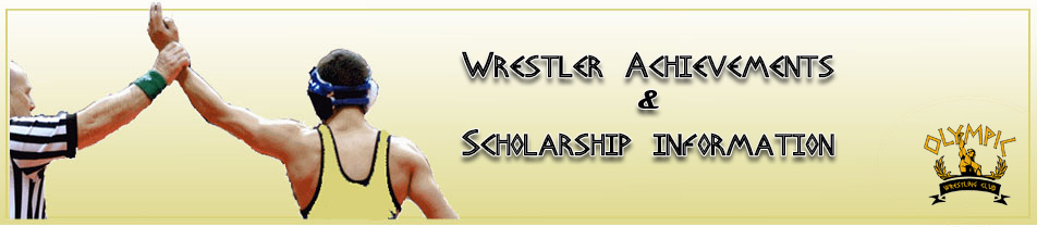 Wrestling scholarships, Wrestling College Scholarships, Olympic Wrestling
